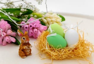 Ostermontag pixabay easter eggs 3257098 1280 medium